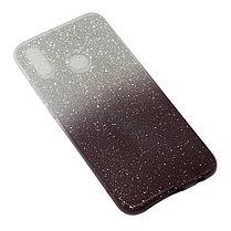 Чехол Gradient силиконовый Samsung J1 2016, Samsung J120 2016, фото 2
