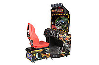 Игровой автомат - Dirty dirve, фото 1