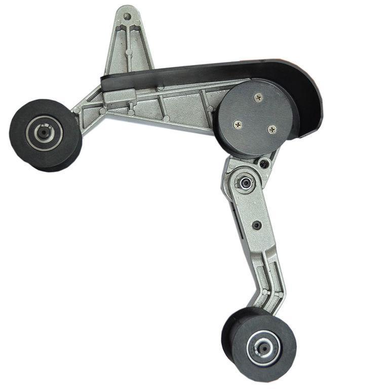 Оснастка для шлифовки и полировки труб NSHT-180