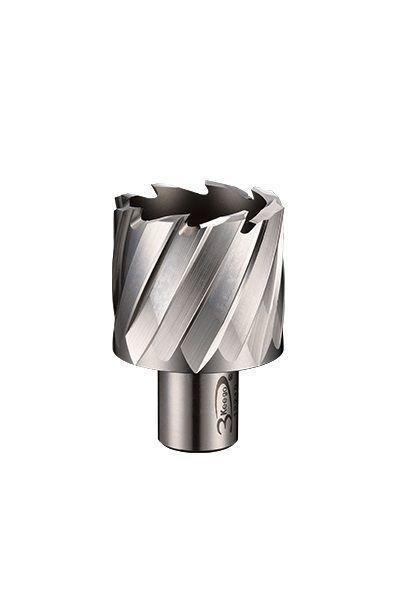 Кольцевая фреза по металлу 3Keego 12х30