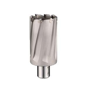 Корончатое сверло твердосплавное по металлу 3Keego HC50 диаметр 13 мм глубина 50 мм