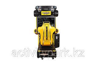 Игровой автомат - Hummer