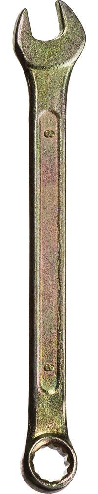 Комбинированные гаечные ключи, DEXX