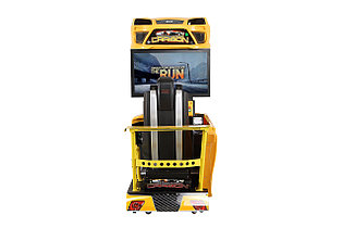 Игровой автомат - Need for speed