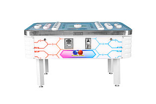 Игровой автомат - Naughty bean