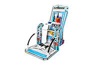 Игровой автомат - 3D Super skiing, фото 1
