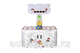 Игровой автомат - Frog park