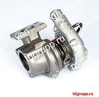 2674A405 Турбокомпрессор (turbocharger) Perkins