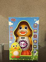 Развивающая игрушка Утенок сказочник 7497
