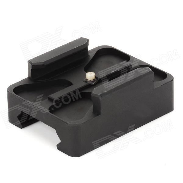 Крепление на оружие мини (Снизу) для GoPro