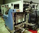 Автоматический штанц-пресс  TMZ 5000 , фото 2