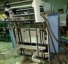 Автоматический штанц-пресс  TMZ 5000 , фото 3