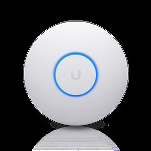 Точка доступа UniFi AP NanoHD