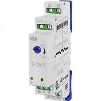 Реле контроля электрических величин \u041c\u0415\u0410\u041d\u0414\u0420 ЕЛ-12М-15 AC380В-400В