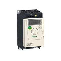 Частотные преобразователи SCHNDR ATV12H037M2