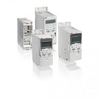 Частотные преобразователи ABB ACS55-01E-09A8-2