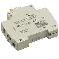 Выключатели нагрузки IEK Выключатель автоматический ВА 47-60 1Р 2А 6кА С