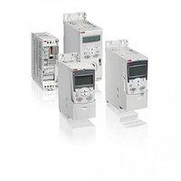 Частотные преобразователи ABB ACS150-01E-02A4-2