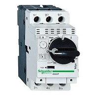 Автоматы защиты двигателя SCHNDR GV2P06