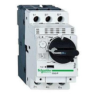 Автоматы защиты двигателя SCHNDR GV2P10
