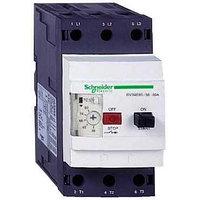 Автоматы защиты двигателя SCHNDR GV3ME80
