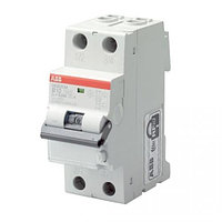 Дифференциальные автоматы ABB 2CSR252140R1064