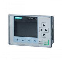 Аксессуары логических контроллеров SIEMENS 6ED1055-4MH08-0BA0