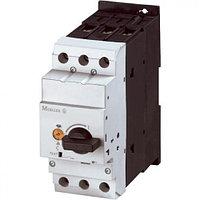 Автоматические выключатели EATON PKZM4-25