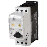 Автоматы защиты двигателя EATON PKE65/XTU-65