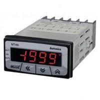 Контроллеры-измерители электрических величин AUTONICS MT4N-DA-E4