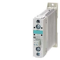 Аксессуары для пуско-регулирующей аппаратуры SIEMENS 3RF2320-1AA02