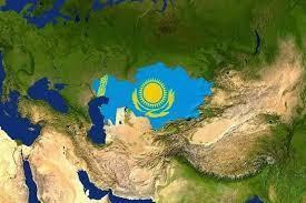 Походные условия Казахстана. Интересные пути и тропки.