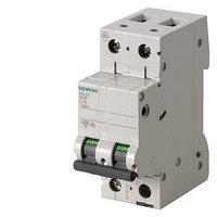 Автоматические выключатели SIEMENS 5SL6210-7