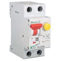 Дифференциальные автоматы EATON PFL7-10/1N/C/003-DE