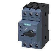 Автоматические выключатели SIEMENS 3RV2011-1JA10