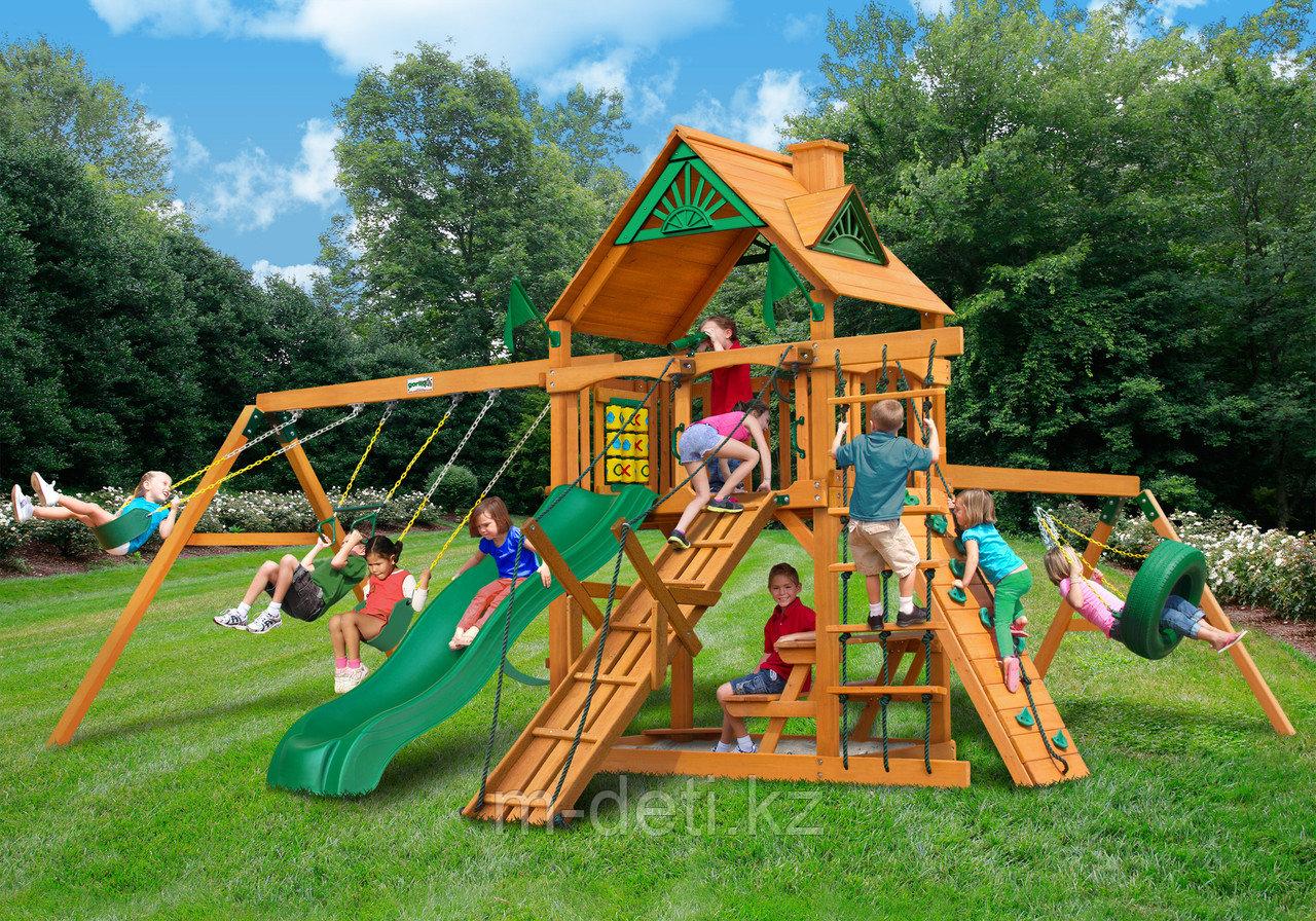 Детский игровой комплекс Кораблик