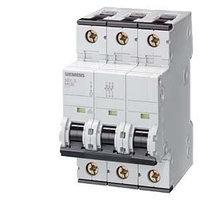 Автоматические выключатели SIEMENS 5SY6340-7