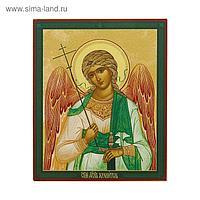 Икона освящённая Ангел Хранитель 70х90