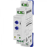 Реле контроля электрических величин \u041c\u0415\u0410\u041d\u0414\u0420 РКФ-М07-1-15 AC400В УХЛ4