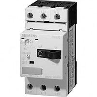 Автоматические выключатели SIEMENS 3RV1011-0DA10