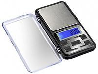 Весы карманные ювелирные 0,01-200 гр, фото 2