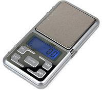 Весы карманные ювелирные 0,01-200 гр, фото 3