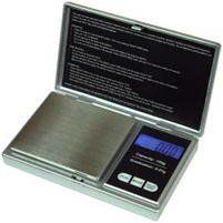 Весы карманные ювелирные 0,01-200 гр, фото 4