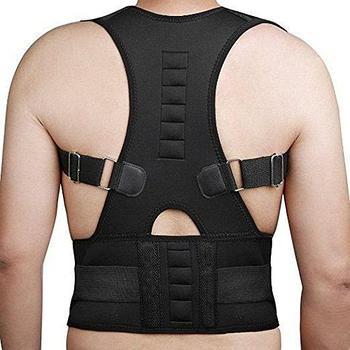 Корректор осанки Real Doctors Posture Support Brace