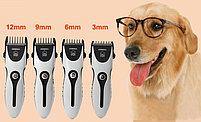 Машинка для стрижки собак и кошек Zowael RFC-280A, фото 4