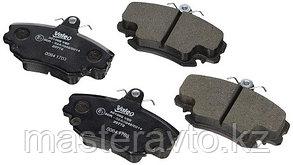 Комплект тормозных колодок перед Renault Sandero, Logan, Twingo