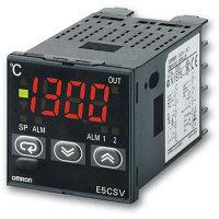Измерители-регуляторы температуры OMRON-IA E5CSV-R1TD-500 AC/DC24