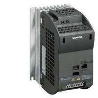 Частотные преобразователи SIEMENS 6SL3211-0AB17-5UA1