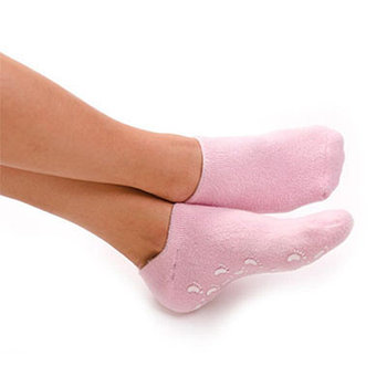 Носочки гелевые для спа Spa Gel Socs