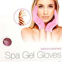 Перчатки гелевые для спа Spa Gel Gloves, фото 2
